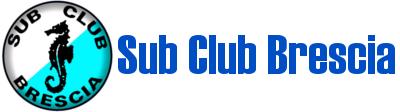 Sub Club Brescia Logo